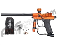 2011 Azodin Blitz Paintball Gun - Orange Black