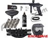 Azodin Kaos Epic Paintball Gun Package Kit