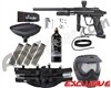Azodin Kaos Pump Epic Paintball Gun Package Kit