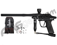 Azodin Kaos Paintball Gun - Black