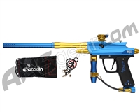 Azodin KDII Paintball Gun - Blue King