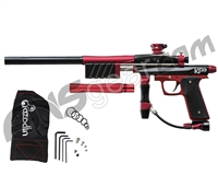 Azodin KP3 Special Edition Kaos Pump Paintball Gun - Black/Red