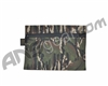 Big Bag Company Web Belt Large Pouch - Olive Real Tree