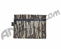 Big Bag Company Web Belt Large Pouch - Tan Real Tree