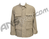 BDU Propper Jacket - Tan