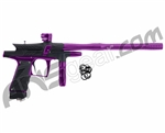 2012 Bob Long G6R F5 OLED Intimidator - Dust Black/Purple