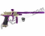 2012 Bob Long G6R F5 OLED Intimidator - Dust Khaki/Purple