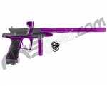 2012 Bob Long G6R F5 OLED Intimidator - Dust Titanium/Purple