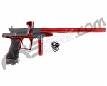 2012 Bob Long G6R F5 OLED Intimidator - Dust Titanium/Red