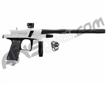 2012 Bob Long G6R F5 OLED Intimidator - Dust White/Black