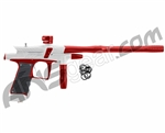 2012 Bob Long G6R F5 OLED Intimidator - Dust White/Red