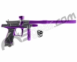 2012 Bob Long G6R F5 OLED Intimidator - Titanium/Purple