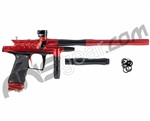 2012 Bob Long G6R OLED Intimidator - Flame Red w/ Black