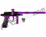 2012 Bob Long G6R Z OLED Intimidator - Black w/ Purple