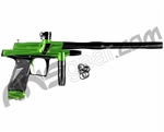 2012 Bob Long G6R Z OLED Intimidator - Lime w/ Black