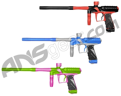 Bob Long Insight NG Paintball Gun - Build Your Own - Polished/Polished