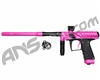 Bob Long Insight NG Paintball Gun - Pink/Black