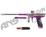 Bob Long Marq Victory Ripper w/ V-COM Engine - Chrome/Purple