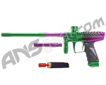 Bob Long Marq Victory Ripper w/ V-COM Engine - L.E. Lime/Purple Fade