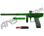 Bob Long Marq Victory Ripper w/ V-COM Engine - Army Green/Lime