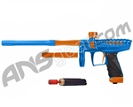 Bob Long Marq Victory Ripper w/ V-COM Engine - Blue/Orange