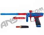 Bob Long Marq Victory Ripper w/ V-COM Engine - Blue/Red
