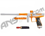 Bob Long Marq Victory Ripper w/ V-COM Engine - Dust White/Orange