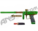 Bob Long Marq Victory Ripper w/ V-COM Engine - Lime/Brown