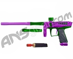 Bob Long Marq Victory Ripper w/ V-COM Engine - Purple/Lime