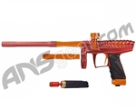 Bob Long Marq Victory Ripper w/ V-COM Engine - Red/Orange