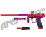 Bob Long Marq Victory Ripper w/ V-COM Engine - Red/Purple