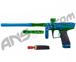 Bob Long Marq Victory Ripper w/ V-COM Engine - Teal/Lime