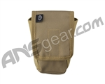 BT Grenade & Smoke Pouch - 2011 Tan