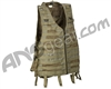 BT Merc Paintball Vest - 2011 Tan