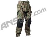 BT Professional Paintball Pants - 2011 TerraPat