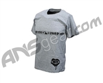 BT Paintball 2011 Soldiers Men's T-Shirt - Grey