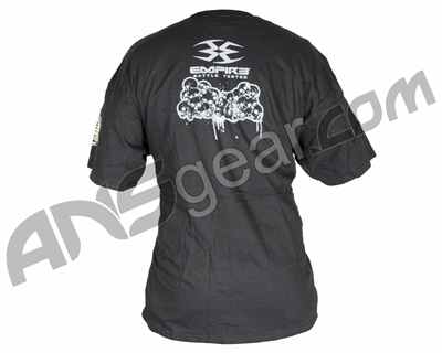 BT Paintball TW Thorn Men's T-Shirt - Black