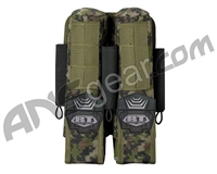 BT 2+3 Pod Pouch For Vest or Bt Harness