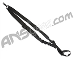 Empire Battle Tested Paintball Bungee Sling - Black