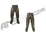 BT Combat Paintball Pants - Woodland Digi