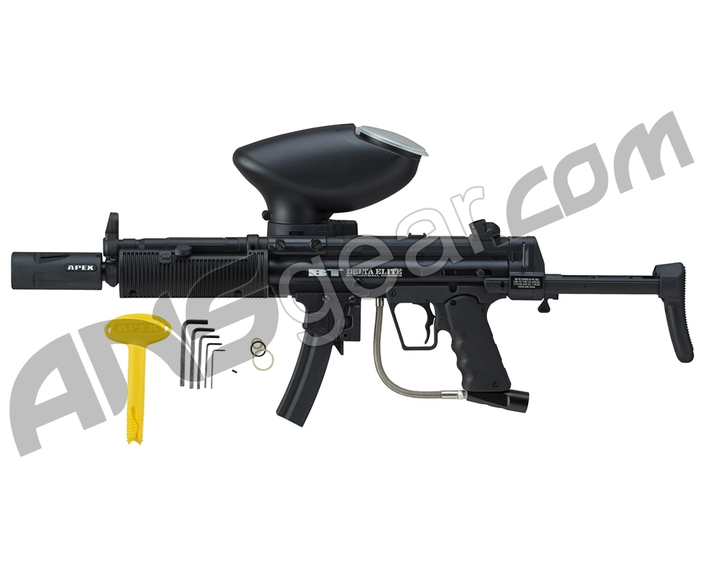 paintball gun - photo #12