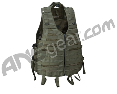 BT Merc Paintball Vest