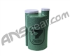 Paintball Caddy 1000 Round Loader - Green Granite