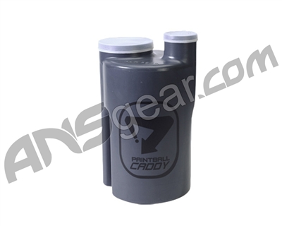 Paintball Caddy 1000 Round Loader - Grey
