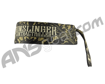 Contract Killer Gunslinger Headband
