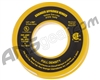 "Thread Sealing Tape 1/2"" X 260"" - Yellow"