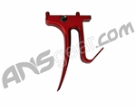 Custom Products CP Angel Speed 90 Trigger - Dust Red