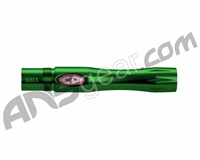 Custom Products CP 2 Piece Barrel Back - Green