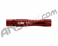 Custom Products CP 2 Piece Barrel Back - Red
