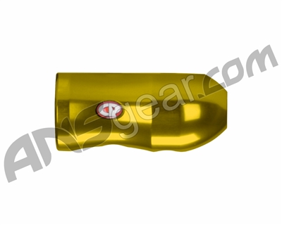 Custom Products Standard Direct Mount ASA - Yellow